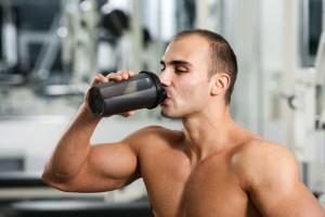 Польза протеина для мышц