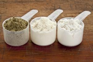 Протеины для роста мышц вред и польза
