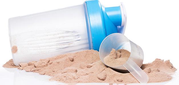 Протеины вред и польза
