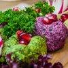 Пхали – 5 рецептов грузинского блюда