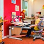 Как обустроить рабочее место школьника