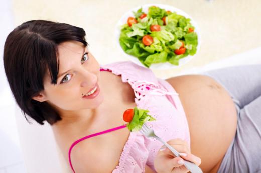 что есть беременности: