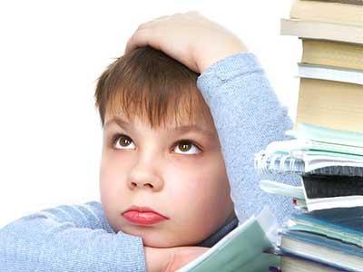 ребенок не желает учиться