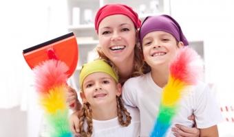 Как приучить ребенка к порядку – 8 правил