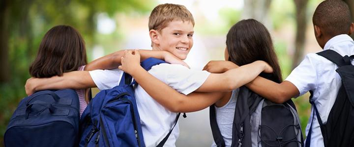 Ребенок прогуливает школу – последствия