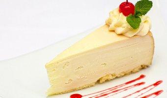 Чизкейк «Нью Йорк» – рецепты в духовке и в мультиварке