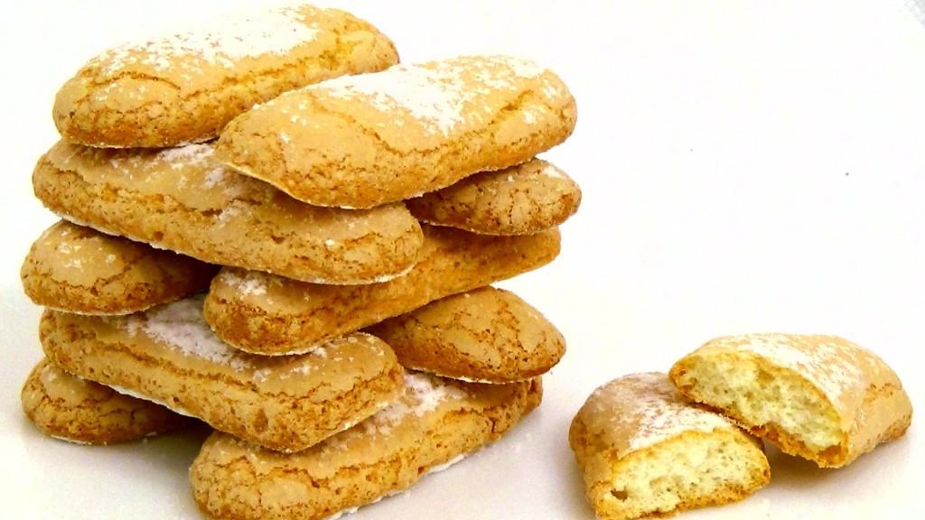 Рецепт печенья савоярди для тирамису в домашних условиях