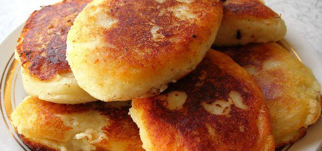 рецепт пирожков с капустой в духовке