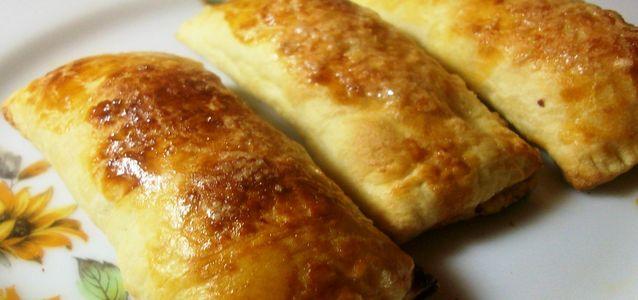 рецепт вкусных пирожков с капустой