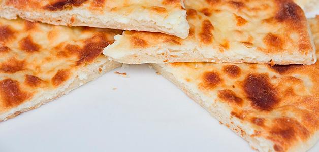 Рецепт Хачапури по-имеретински в домашних условиях