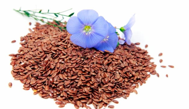 семя льна от холестерина рецепты приготовления