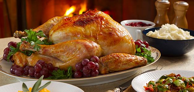Рецепты горячих блюд на Новый год