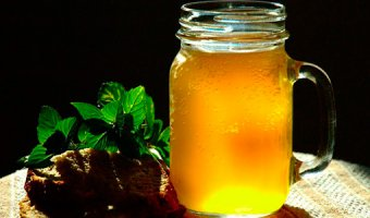 3 рецепта кваса из березового сока в домашних условиях