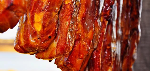 рецепт маринада для горячего копчения мяса