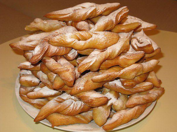 Рецепты тирольские пироги