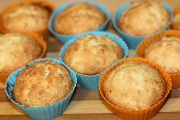 творожный кекс рецепт для детей