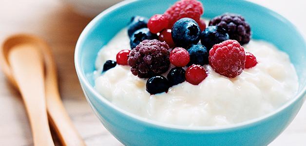 Рисовая каша - рецепты для детей и взрослых