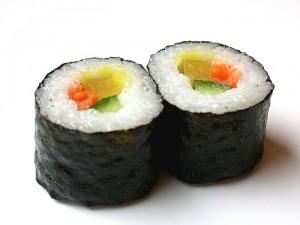 Полезные свойства рисового уксуса