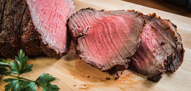 Ростбиф из говядины в духовке