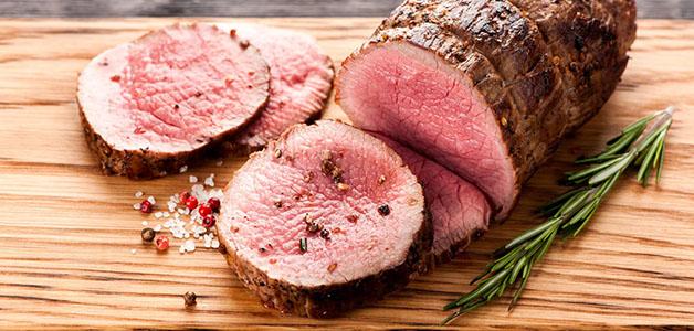 Ростбиф из говядины – 3 рецепта