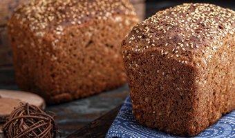 Ржаной хлеб в хлебопечке – 6 рецептов