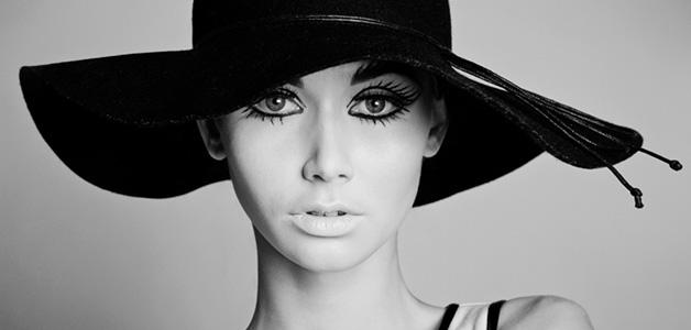 С чем носить женские шляпы – трендовые сочетания