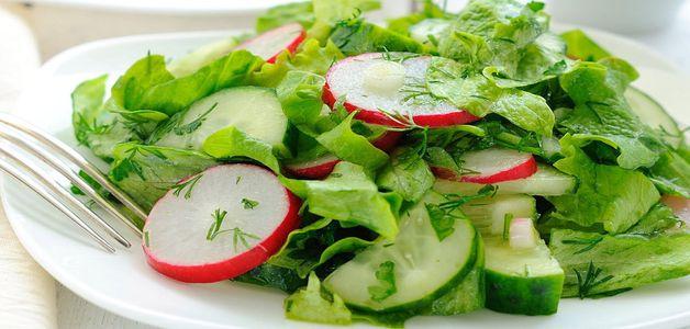 салат из черемши рецепты просто и вкусно
