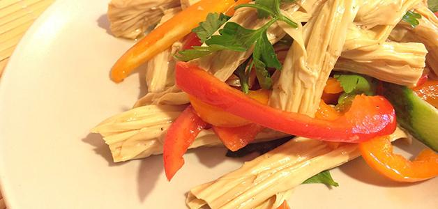Салат из спаржи - вкусные рецепты