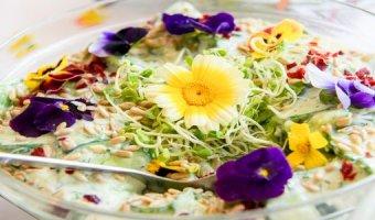 Салат «Невеста»: пошаговые рецепты нежного салата