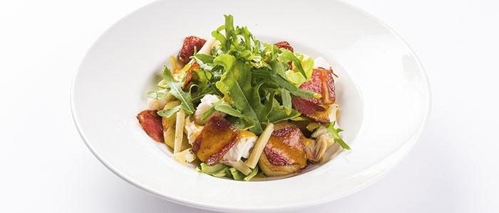 Салат с артишоками – 3 простых рецепта