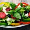 Салат с болгарским перцем – 4 рецепта