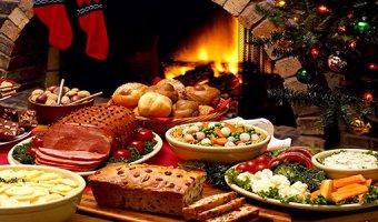Салаты на Новый год: простые и вкусные рецепты