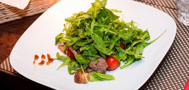 салаты с красной фасолью рецепты с фото простые
