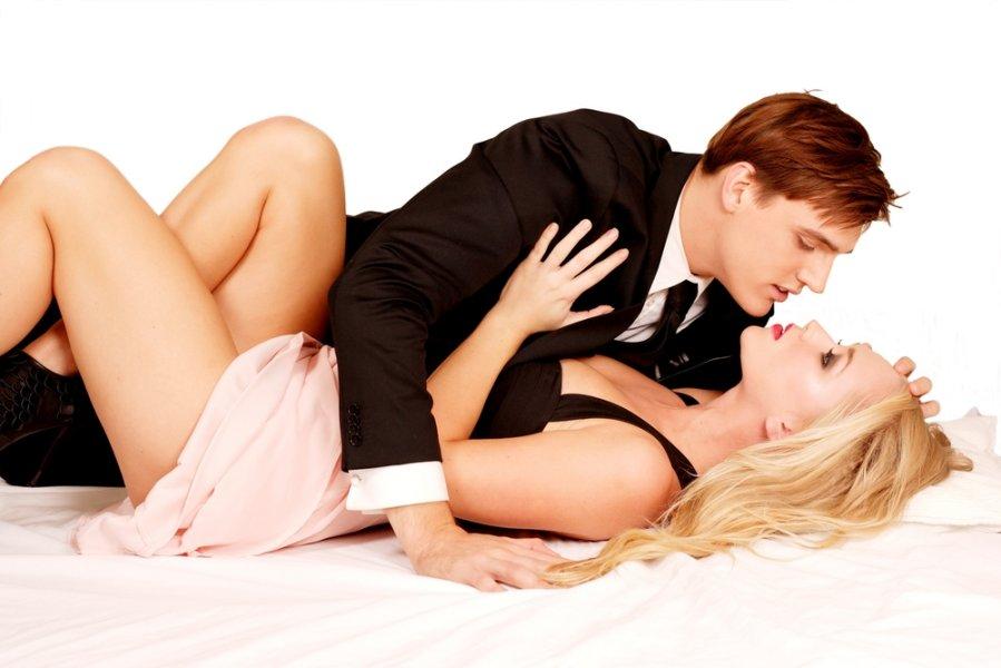 Женские ощущения в сексе сильно отличаются от мужских
