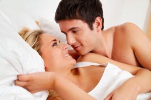 Секс для пользы мужчин