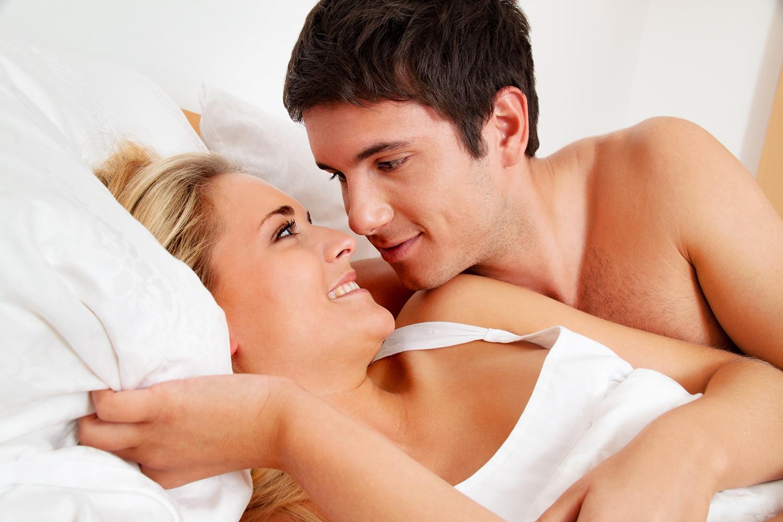 Польза и вред секса для женщин