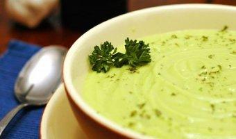 Сельдереевый суп – 2 рецепта для фигуры