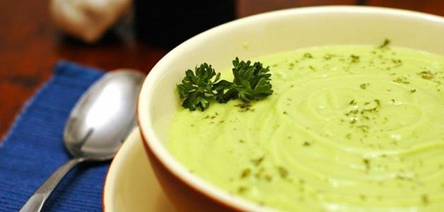Сельдереевый суп – рецепты вкусного и полезного супа