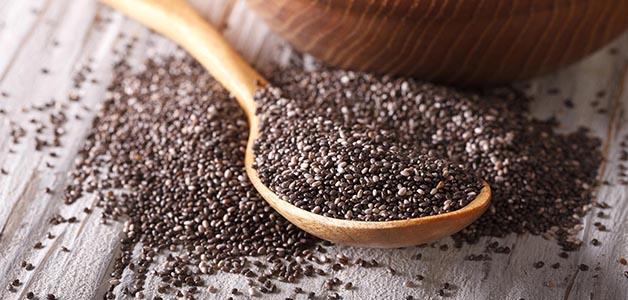 Полезные свойства и противопоказания семян чиа