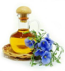 Масло из семян льна