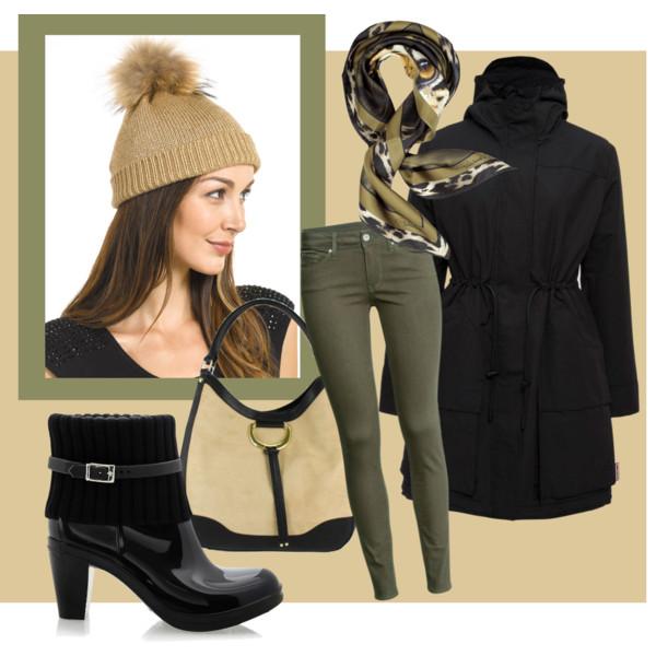 Модные вязаные шапки 2015 2016 зима