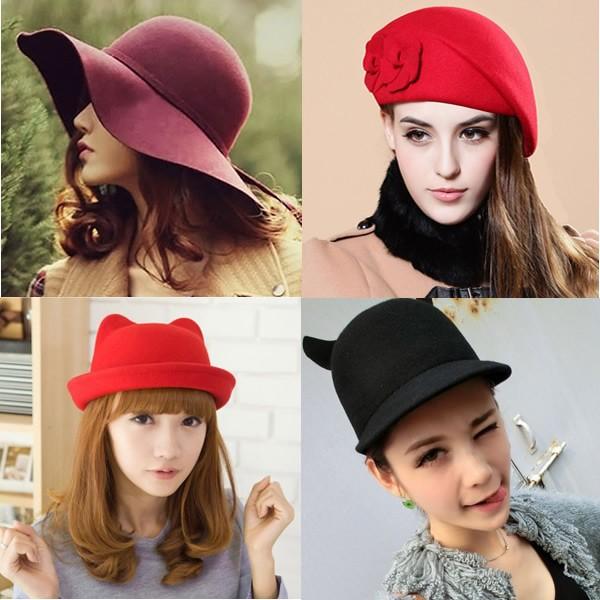 Модные молодежные шапки 2015 2016
