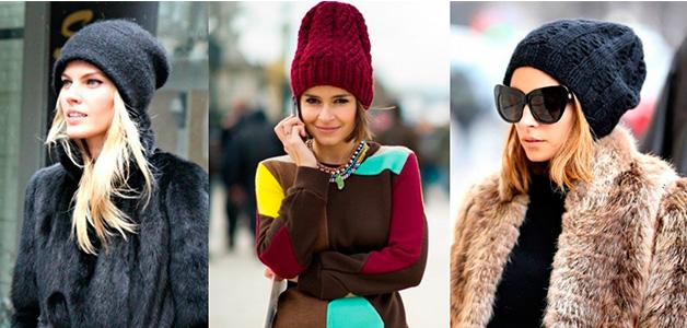 Модные зимние шапки 2015 2016 года