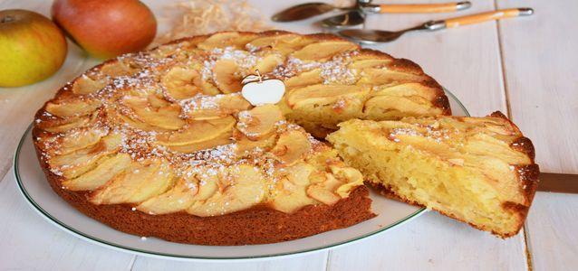 лекций рецепт яблочного пирога в духовке на кефире всего цоколь