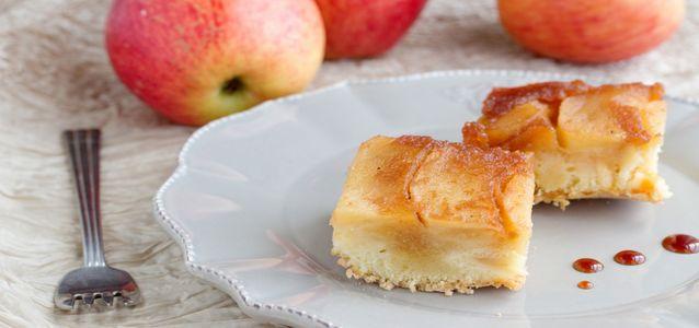 Пошаговый рецепт яблочной шарлотки с фото