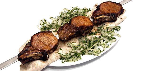 Шашлык из баранины - рецепты мягкого шашлыка