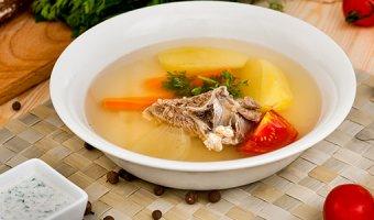 Шулюм из баранины: рецепты любимого супа охотников