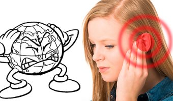 Шум в ушах – причины и лечение тиннитуса