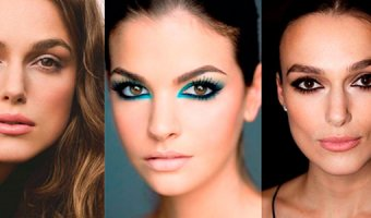 Красивые скулы на лице – раскрываем секреты макияжа