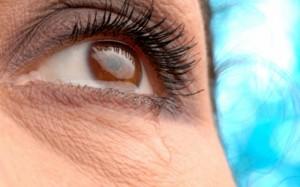 Симптомы слезоточивости глаз